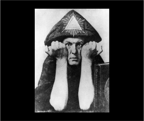 Aleister Crowley Logo