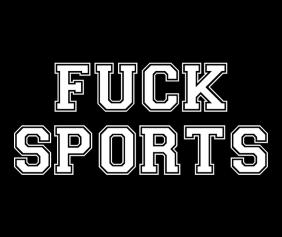 fuck-sports-black-tshirt-logo