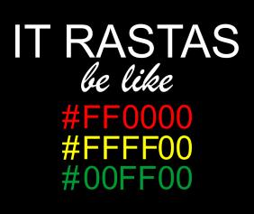 it-rastas-black-tshirt-logo