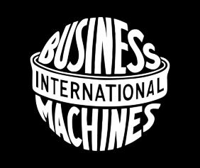 International Business Machines Tshirt – LIKE I GIVE A TSHIRTS
