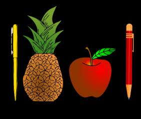 pen-pineapple-apple-pen-black-tshirt-logo