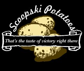 scoopski-potatoes-black-tshirt-logo